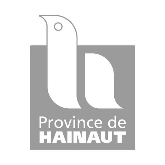 La Province de Hainaut mouille son maillot !