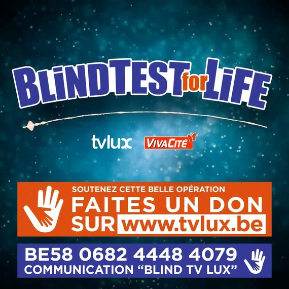 Blind Test for Life