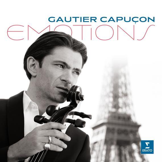Gautier Capuçon