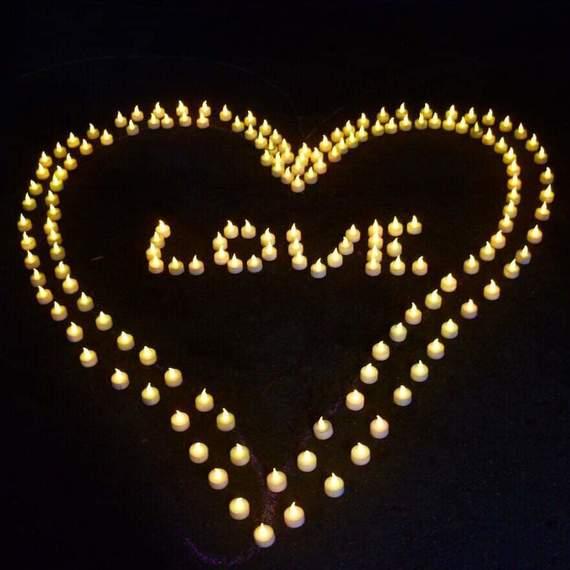 Un cœur pour Viva for Life