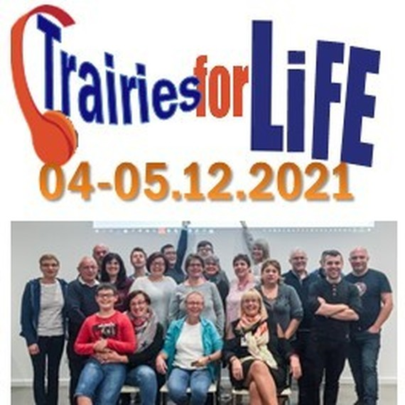 Trairies For Life 2021