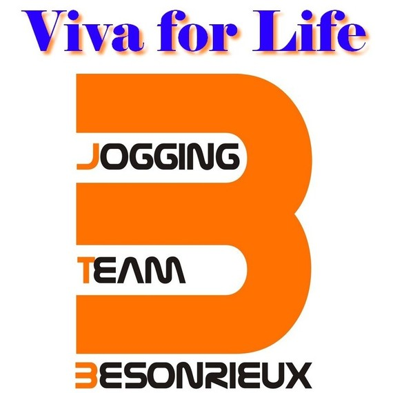 Jogging Team Besonrieux
