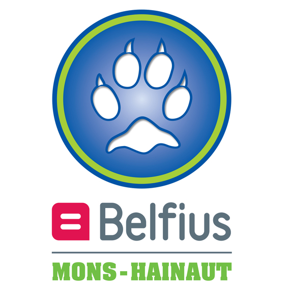 BELFIUS MONS-HAINAUT BASKET
