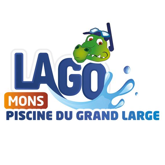 LAGO Mons Piscine du Grand Large