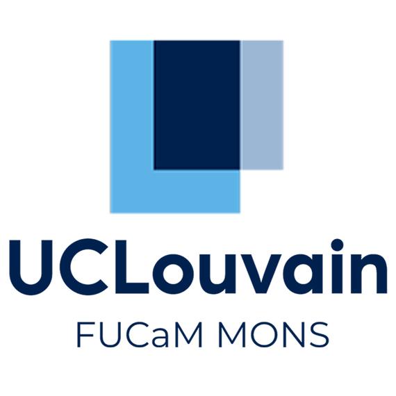 UCLOUVAIN FUCAM MONS