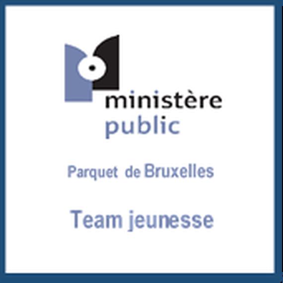 Le Parquet jeunesse de Bruxelles se mobilise pour VivaForLife