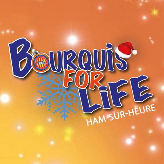 Bourquis For Life 2020