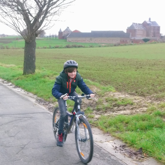 100 km solidaires