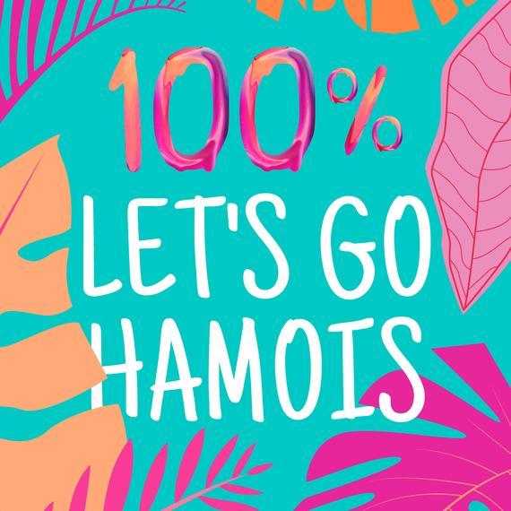 Let'go Hamois