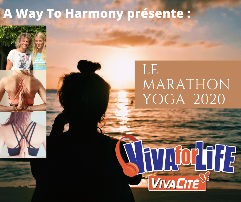 Marathon Yoga