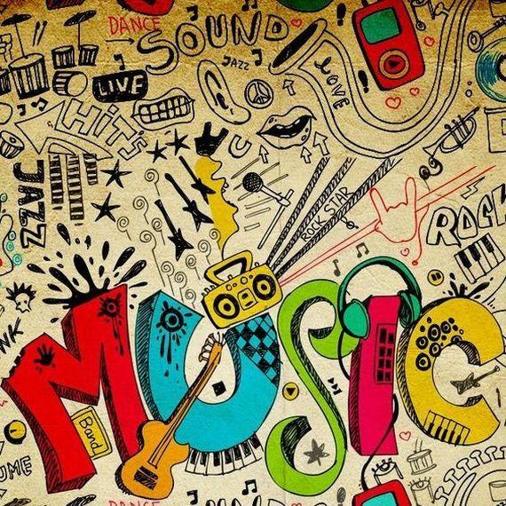 Viva music for life