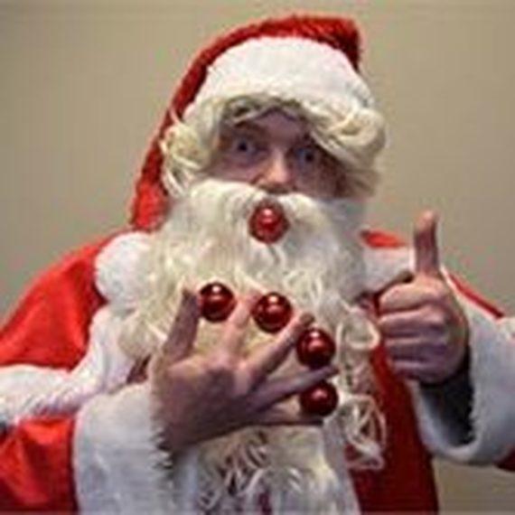 Le Noël magique de Mômes Circus ( 3 spectacles par jour tous les jours de la semaine du 16 décembre )