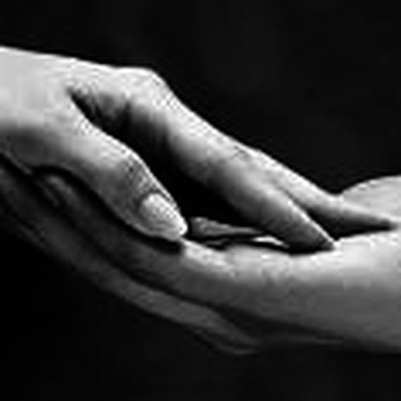 Pause bien-être : massage des mains
