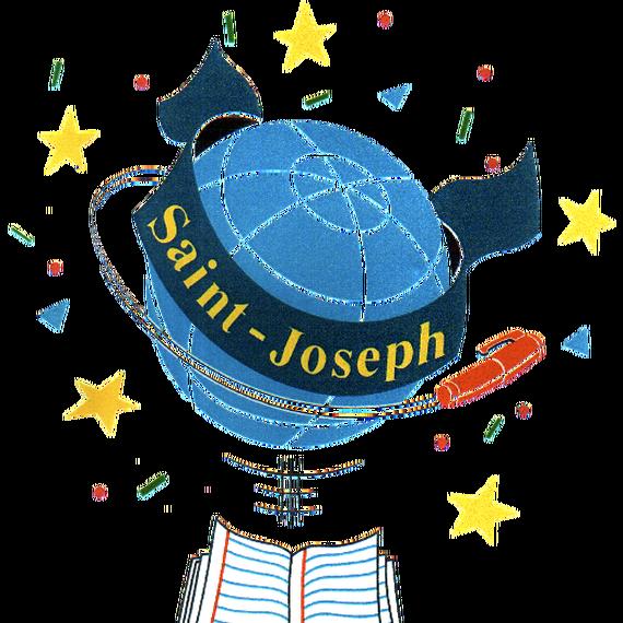 Fête de Noël de l'école Saint-Joseph Bois-de-Breux