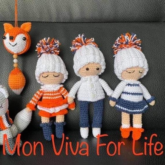 Crochetdingue