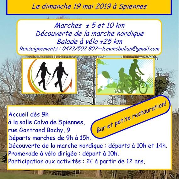 Les Randonnées du Lions Mons Bélian : nous prolongeons notre collecte jusque fin juin!
