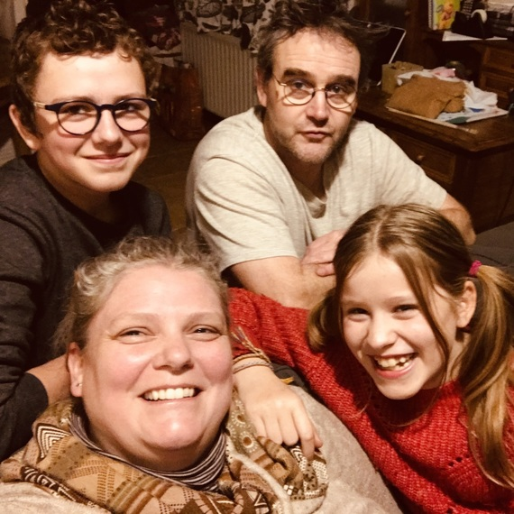Famille Scohy-Delafontaine