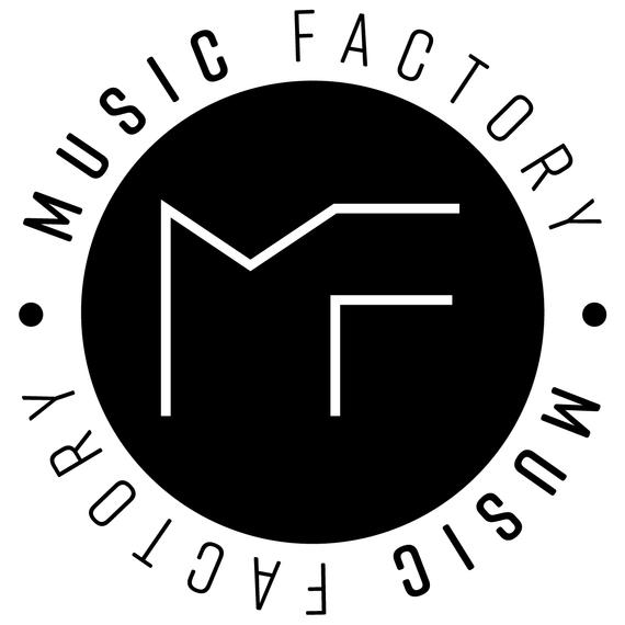 """vente de cd de l'école de musique """"MUSIC FACTORY"""""""