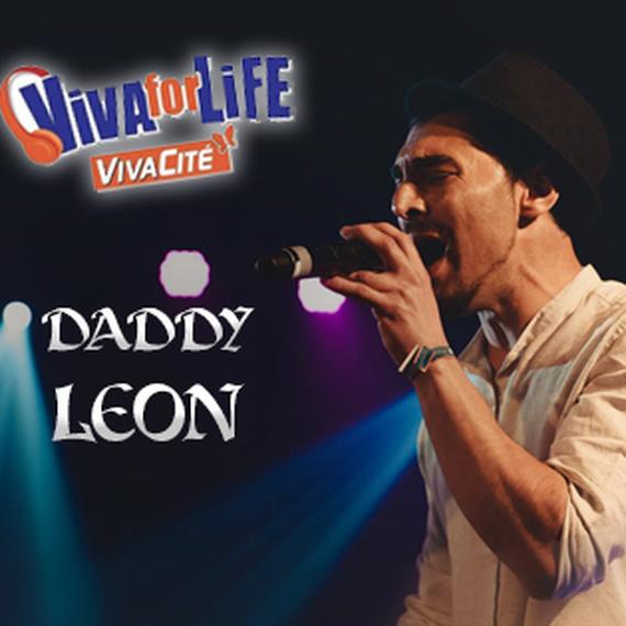 DADDY LEON