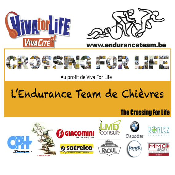 The Crossing For Life
