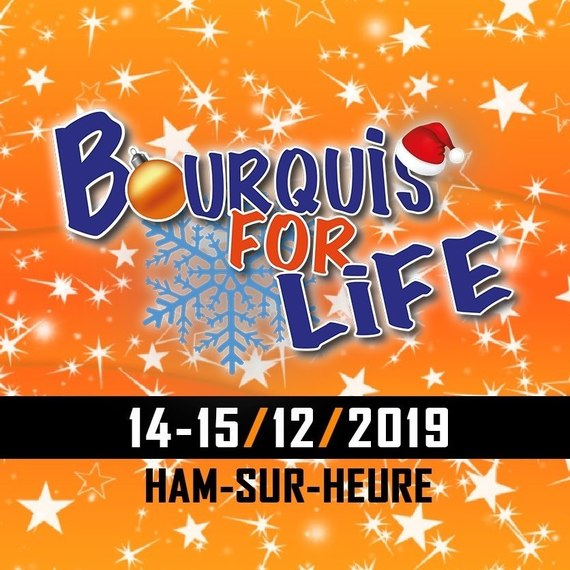Bourquis For Life 2019