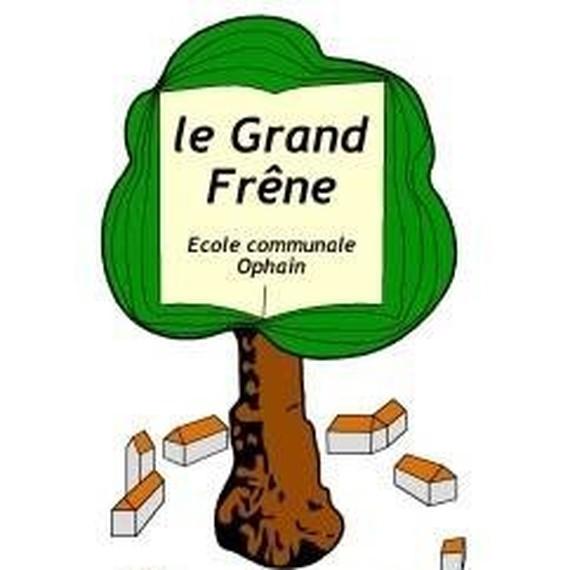 Le Grand Frêne